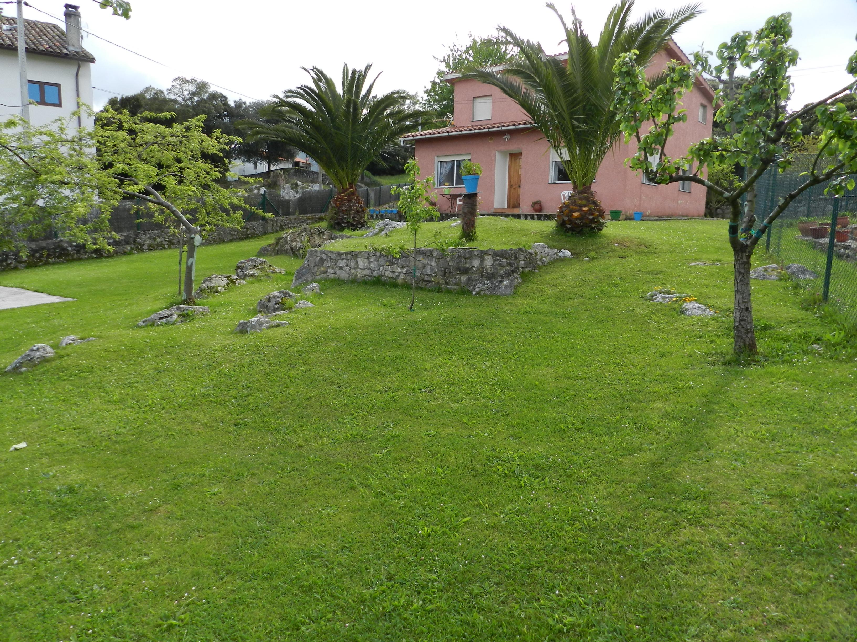 Aluguel casa de campo llanes asturias espanha la xunta - Casa de campo asturias ...