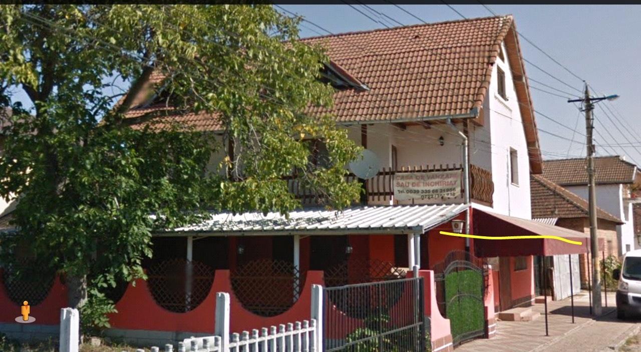 Vendita casa indipendente beius bihor romania rue for Casa con 6 camere da letto in vendita vicino a me