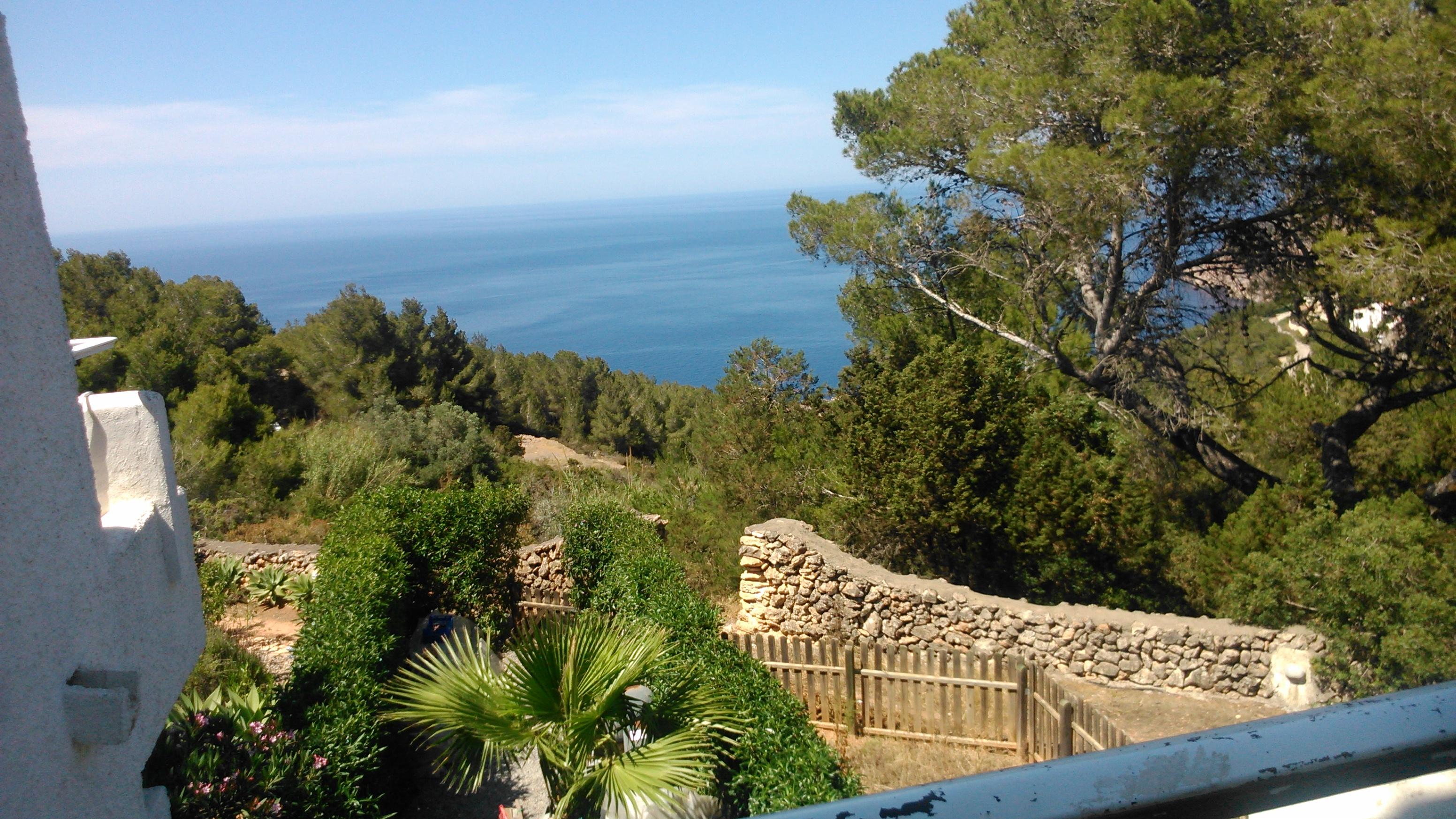 For sale terraced house san miguel de balansat ibiza - Islas de baleares ...