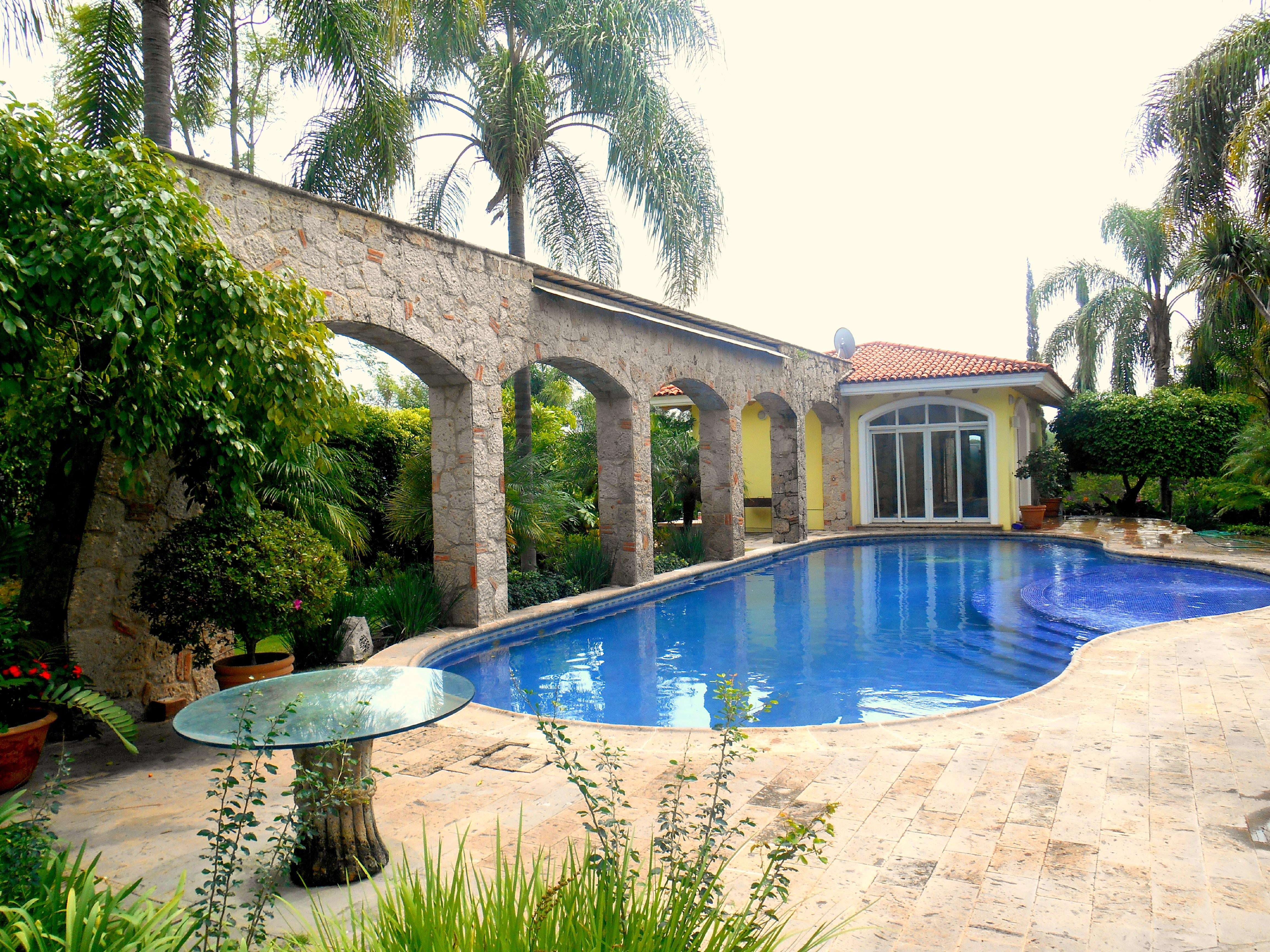 For Sale Villa Guadalajara Jalisco Mexico Privada La