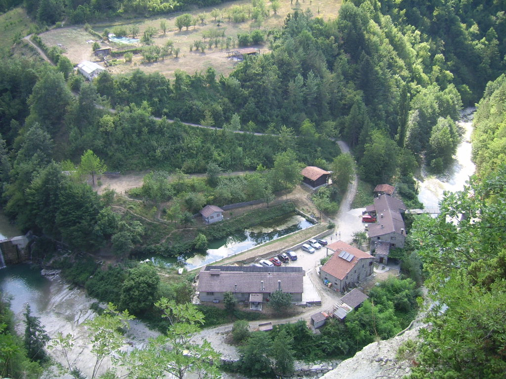 Venda quinta bagno di romagna forl cesena it lia via mulino di culmolle 50 it lia - Agriturismo mulino di culmolle bagno di romagna ...