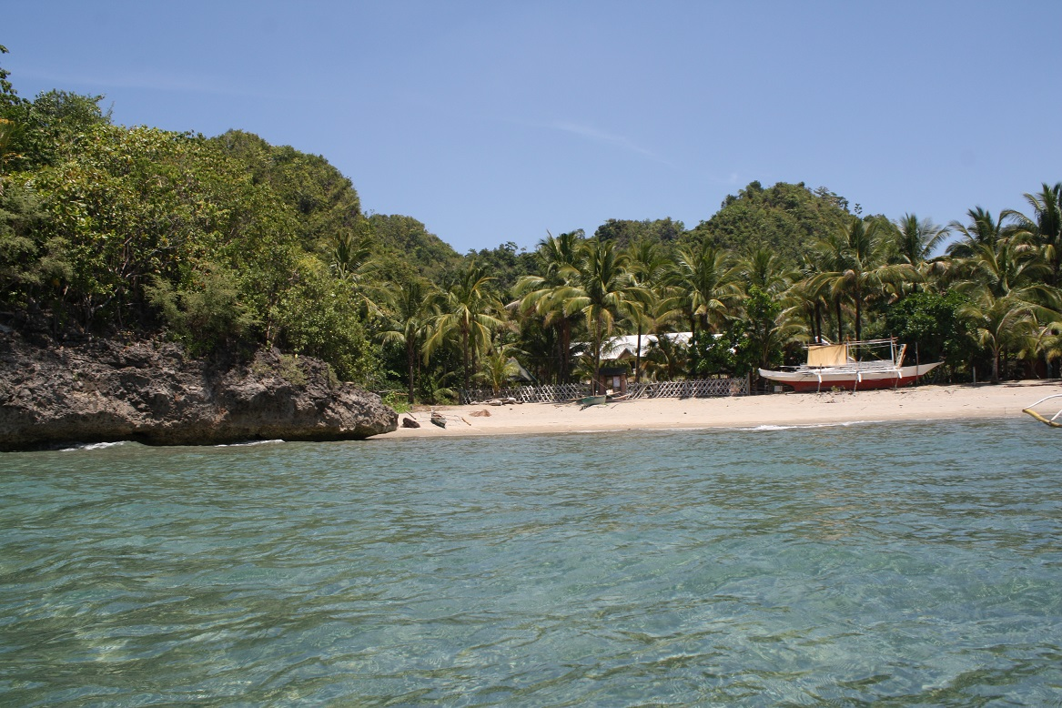 For sale Beach Resort, Sipalay, Negros, Philippines, Sugar ...