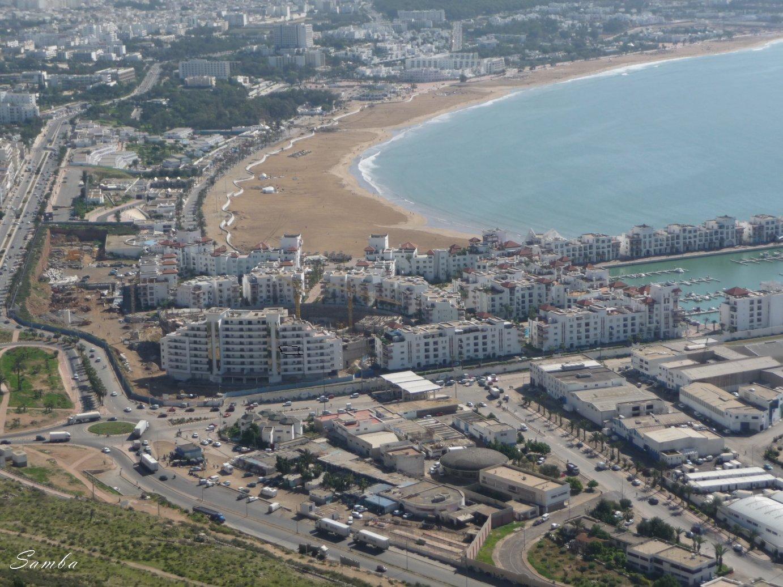 Verkoop 2 slaapkamers agadir agadir marokko marina di agadir - Slaapkamer marokko ...