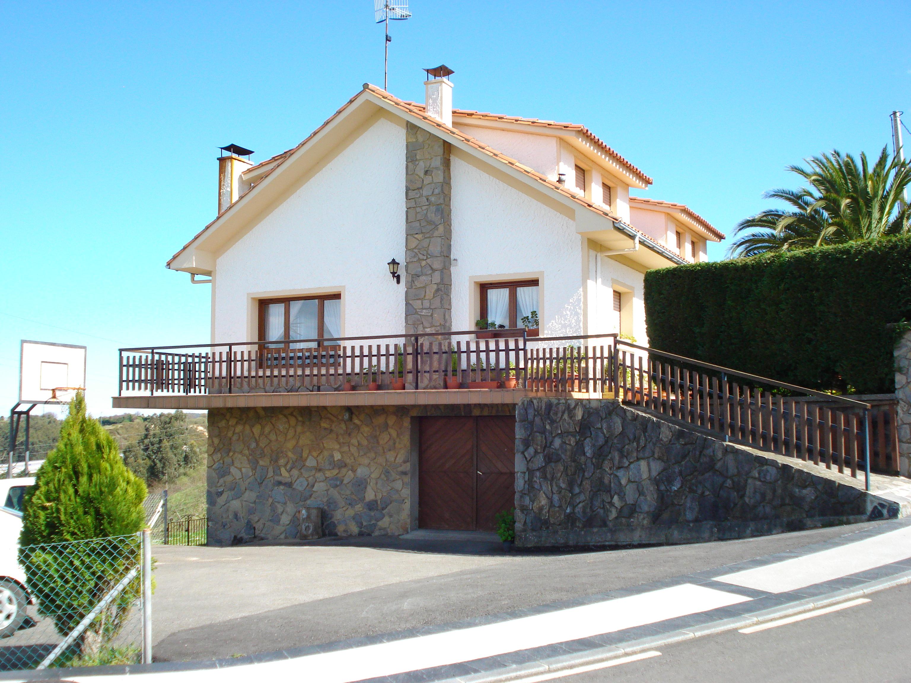 Venda casa de campo caravia asturias espanha cra la playa - Casa de campo asturias ...