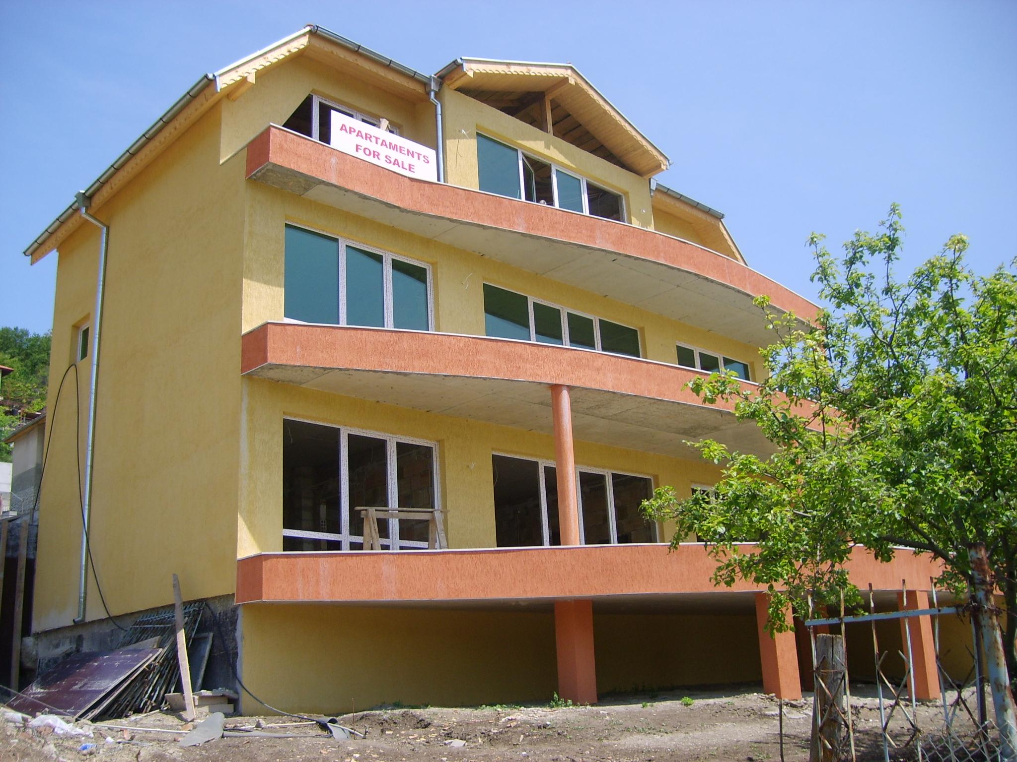 Vente maison ind pendante balchik albena bulgarie 2 9 bulga - Maison independante energetiquement ...