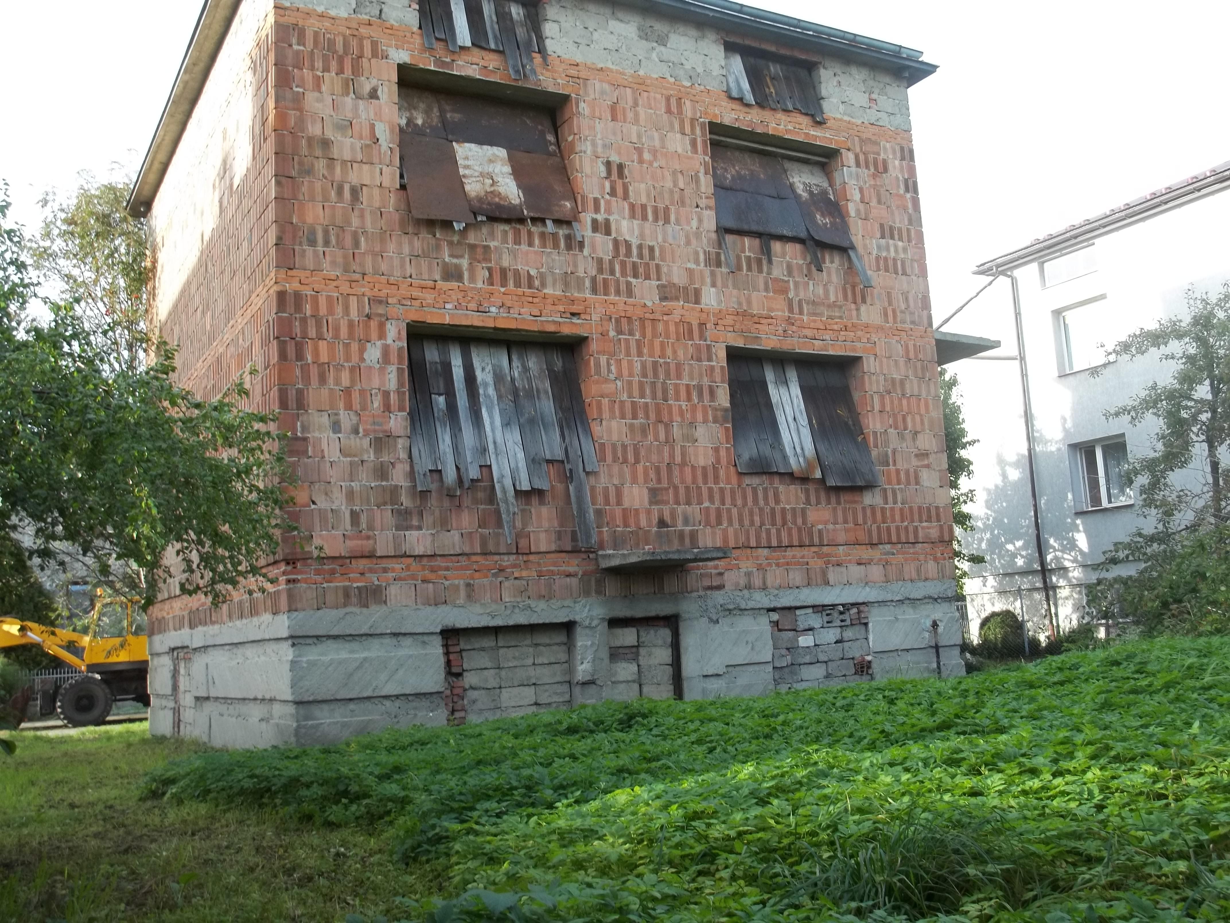 vendita casa indipendente lubaczow podkarpackie polonia