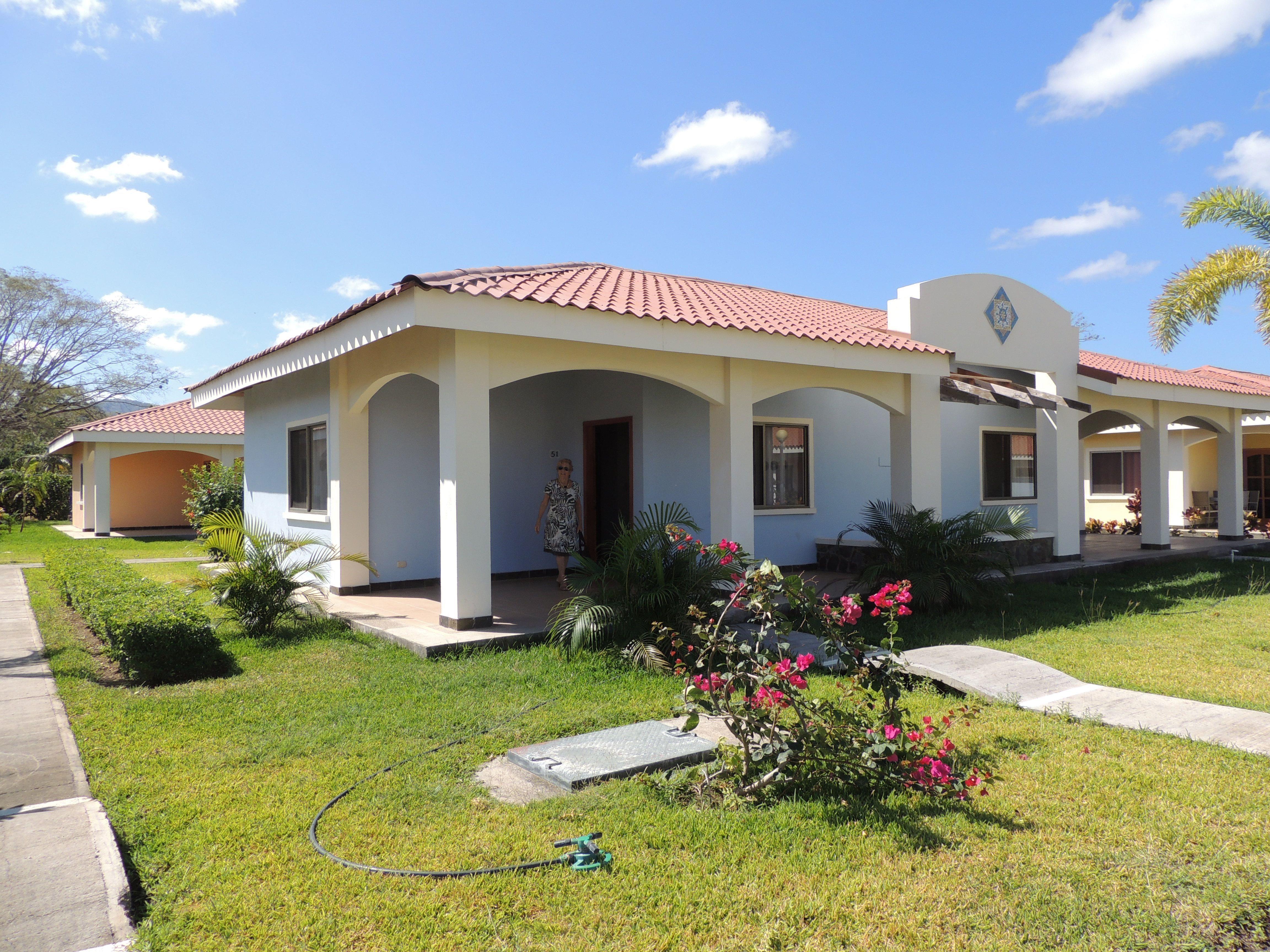 Vendita villa playa potrero guanacaste costa rica for Case affitto costa rica