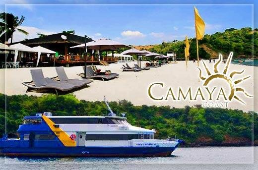 For Sale Beach Resort Makati Manila Philippines Mariveles Bataan