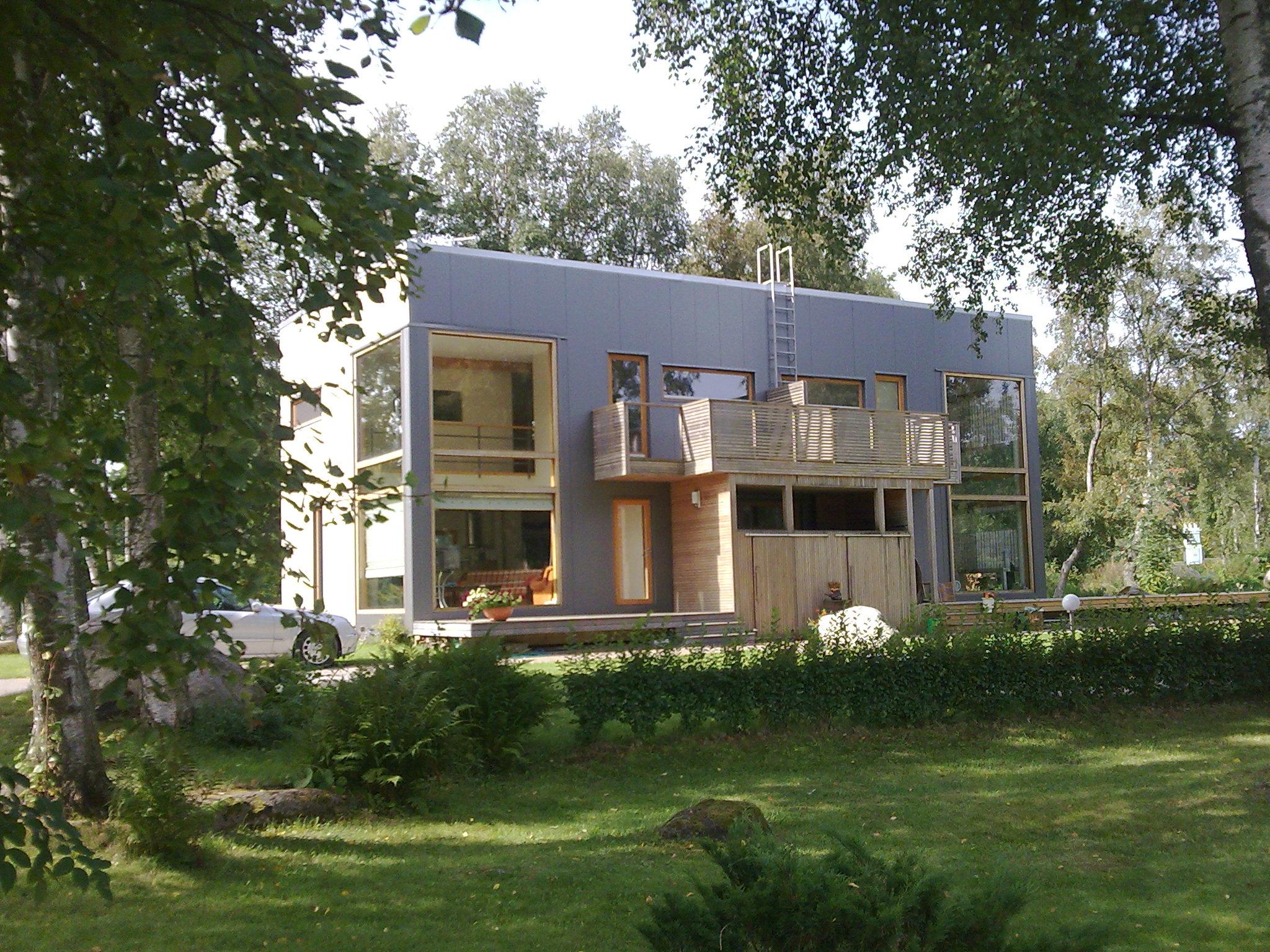 zu verkaufen haus tallinn harjumaa estland merekivi tee 5. Black Bedroom Furniture Sets. Home Design Ideas