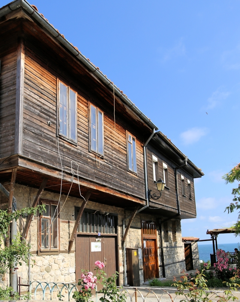 Vendita casa indipendente nessebar burgas bulgaria ul for Piani di casa in stile ranch gratis