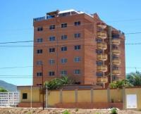 For Building Venezuela Isla Margarita Porlamar Los Robles
