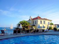 vente hotel restaurant portugal