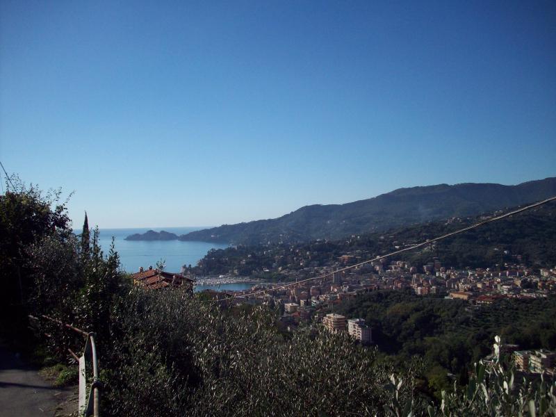 Zu Verkaufen Haus Rapallo Genua Italien VIA COSTASECCA