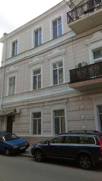 Zu Verkaufen Mehr Als 5 Zimmer  Odessa  Odessa  Ukraine