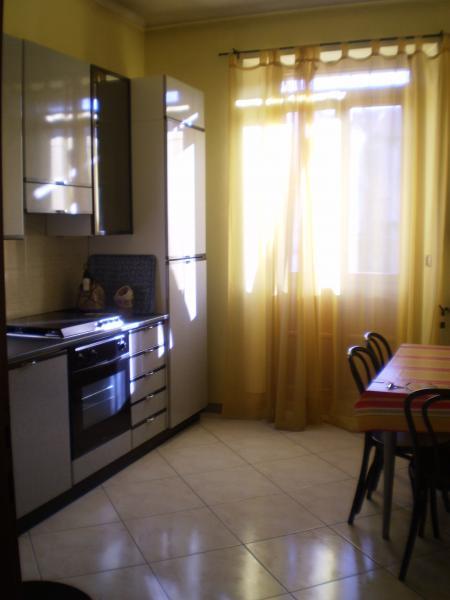 For Sale Attic Torino Turin Italy Via Ozegna 22