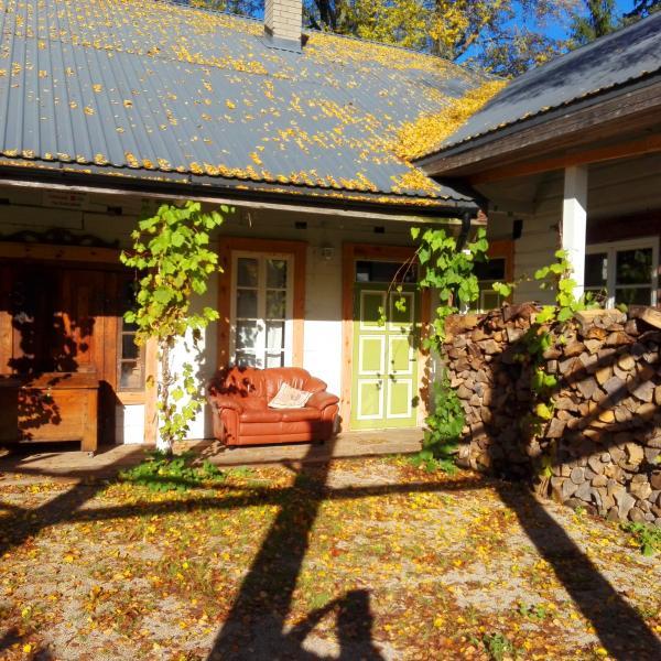 Zu Verkaufen Haus, Taheva Vald, Valgamaa, Estland