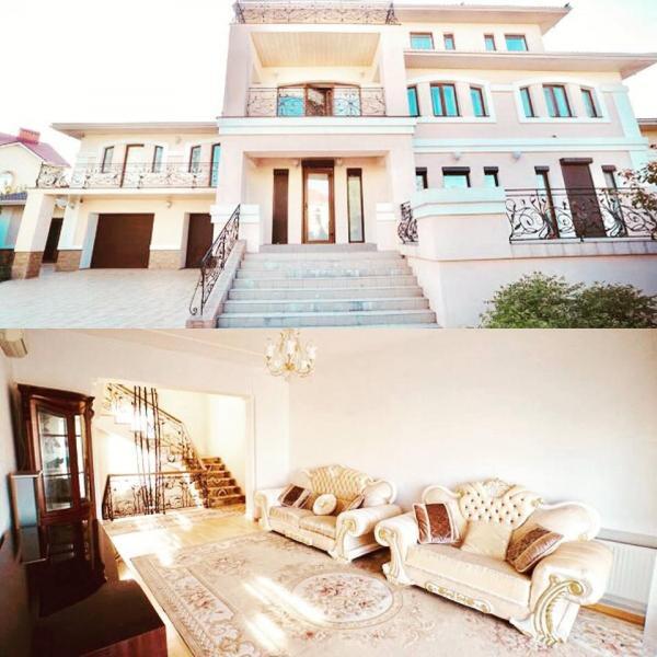 For Sale Villa, Odessa, Odessa, Ukraine, Sovinyon