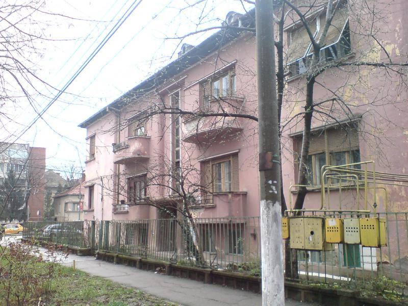 Vendita quadrilocale timisoara timi romania take ionescu - Agenzie immobiliari bucarest ...