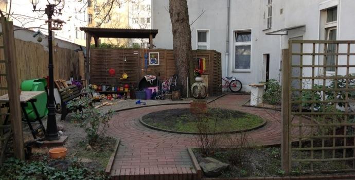 For Sale 1 Bedroom Berlin Berlin Germany Wilmsstr 21a