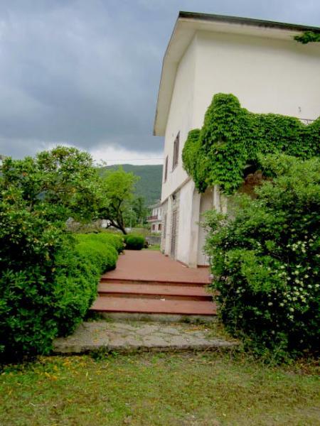 Parduoda Kaimo gyvenamas namas, Piedimonte Matese, Caserta, Italija, Contrada Piana 10