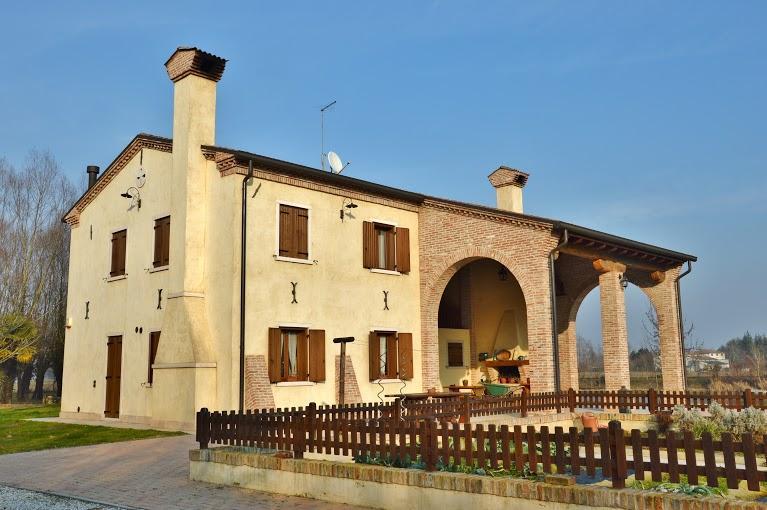 For sale villa san giorgio in bosco padua italy via for Arco arredamenti san giorgio