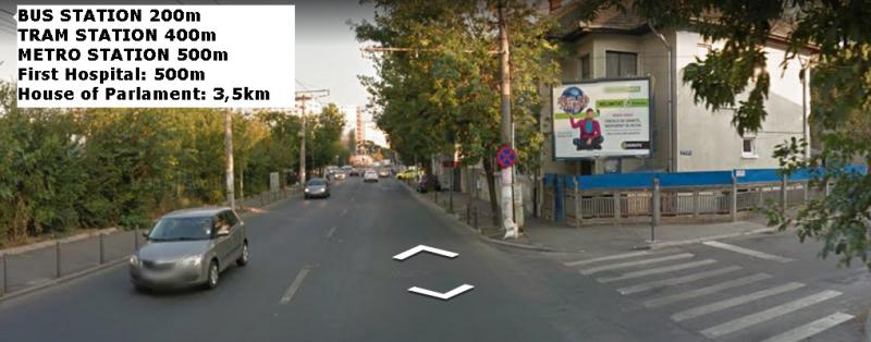 Vendita altro commerciale bucarest bucharest romania baba novac - Agenzie immobiliari bucarest ...