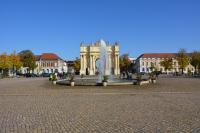 Brandenburg: Steigerung des Wohnungsverkaufs.