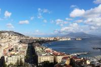 Napoli e Salerno, città top per le compravendite.