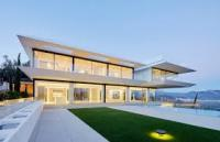 La casa Where Eagles Darecompetirá contra otras 13 viviendas en el World Architecture Festival