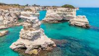 Real estate fever in Salento: that's why the VIPs choose it.